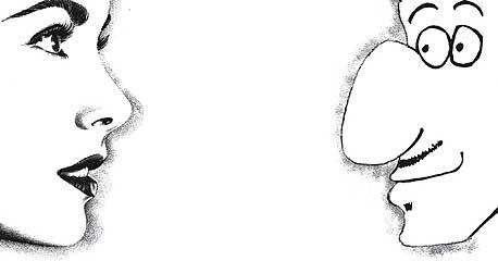 Ralph Umsetzung Bild Charakteren Design Kopf Und Korper